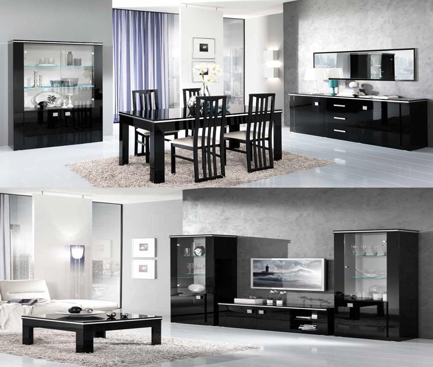 meuble tv athena nkl meuble wassa et deco. Black Bedroom Furniture Sets. Home Design Ideas