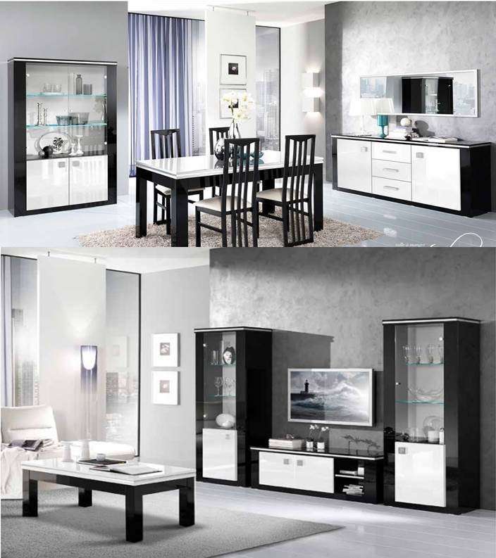 sejour etoile petit prix nkl meuble wassa et deco. Black Bedroom Furniture Sets. Home Design Ideas