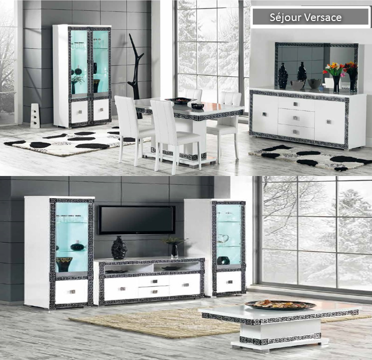 chambre anna nkl meuble wassa et deco. Black Bedroom Furniture Sets. Home Design Ideas