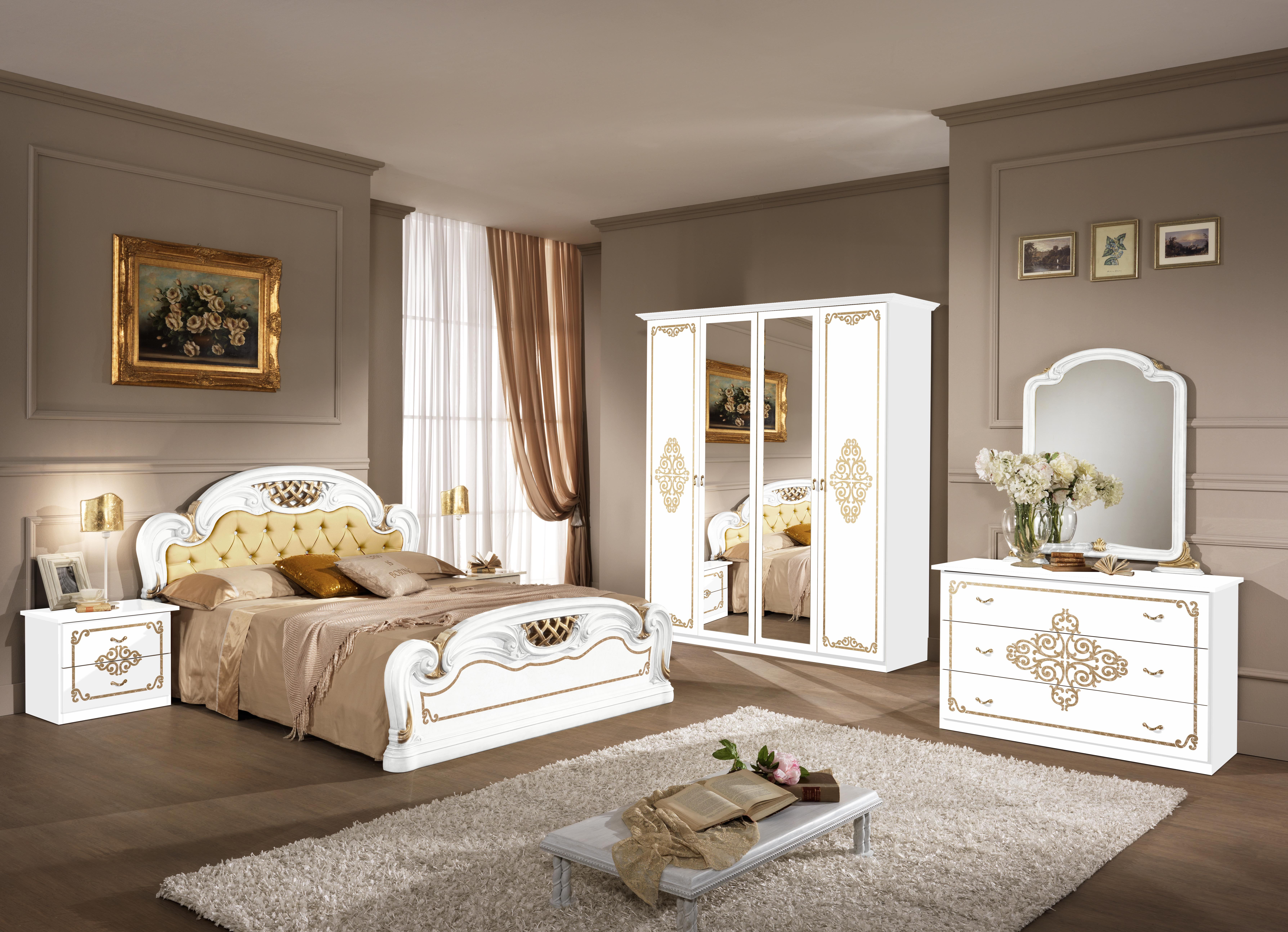 chambre anna prix mini nkl meuble wassa et deco. Black Bedroom Furniture Sets. Home Design Ideas