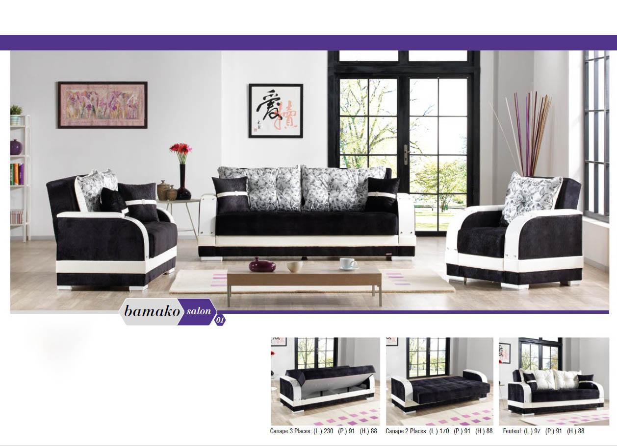 salon tissu bamako nkl meuble wassa et deco. Black Bedroom Furniture Sets. Home Design Ideas