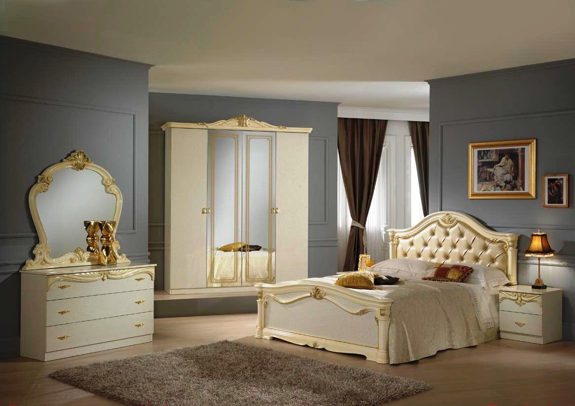 chambre eva moins cher nkl meuble wassa et deco. Black Bedroom Furniture Sets. Home Design Ideas