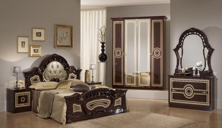chambre sara petit prix nkl meuble wassa et deco. Black Bedroom Furniture Sets. Home Design Ideas