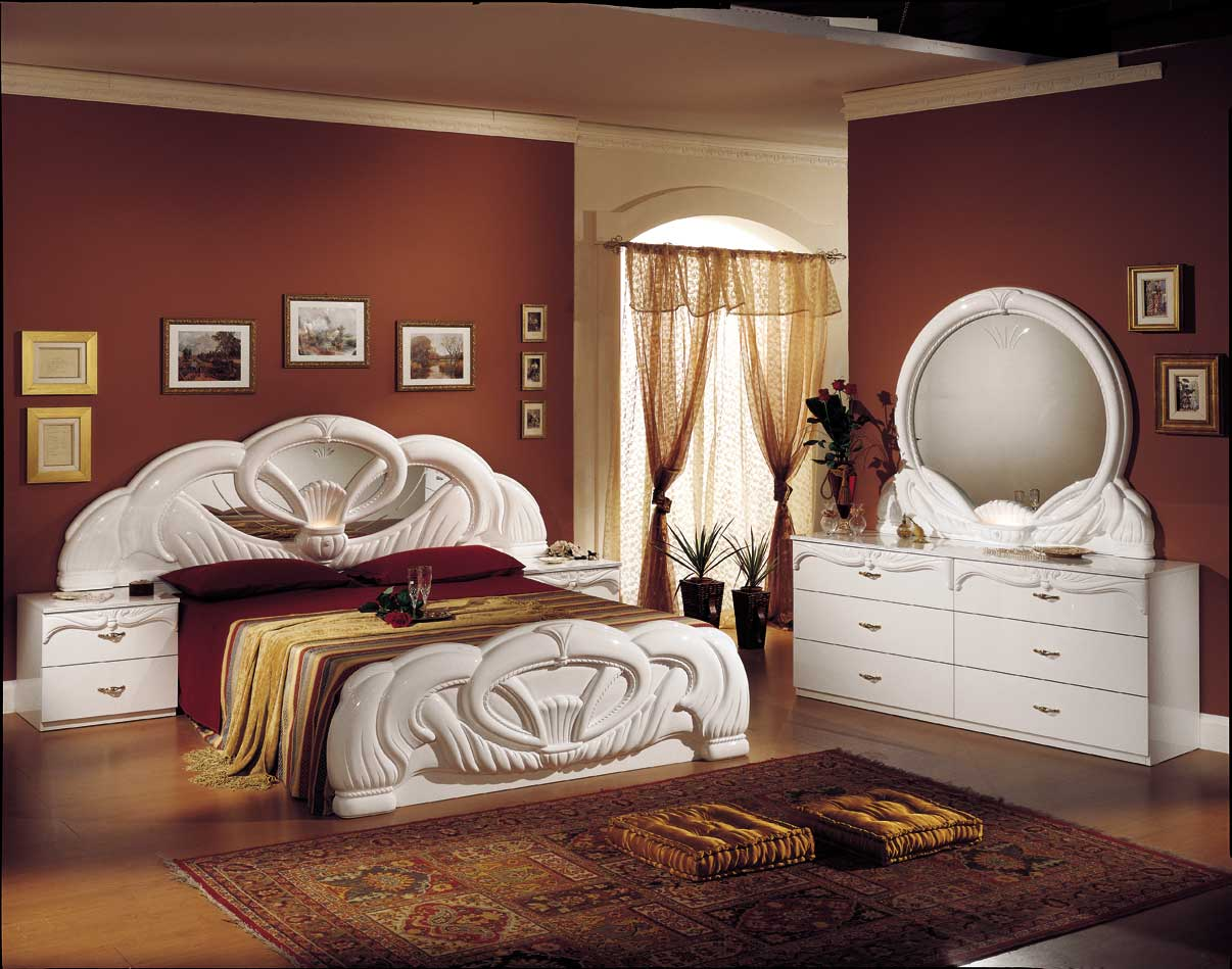 chambres a coucher pas cher free chambre coucher. Black Bedroom Furniture Sets. Home Design Ideas