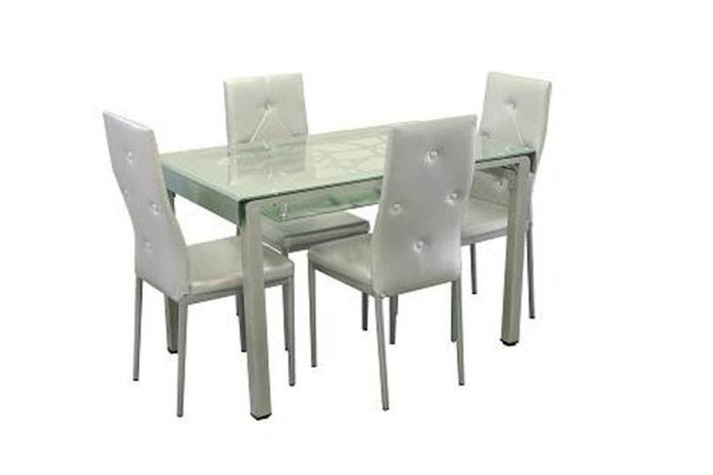 table manger a73 nkl meuble wassa et deco. Black Bedroom Furniture Sets. Home Design Ideas