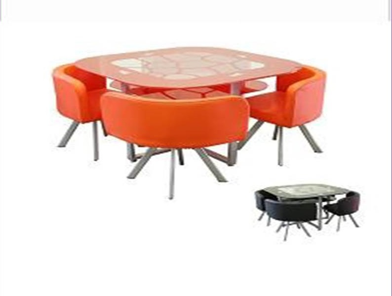 table manger b05 nkl meuble wassa et deco. Black Bedroom Furniture Sets. Home Design Ideas