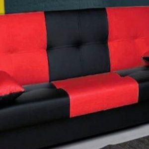 Chambre versace nkl meuble wassa et deco - Canape versace ...