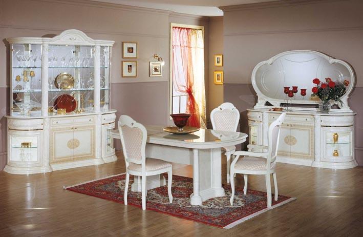 salle manger mobileo nkl meuble wassa et deco. Black Bedroom Furniture Sets. Home Design Ideas