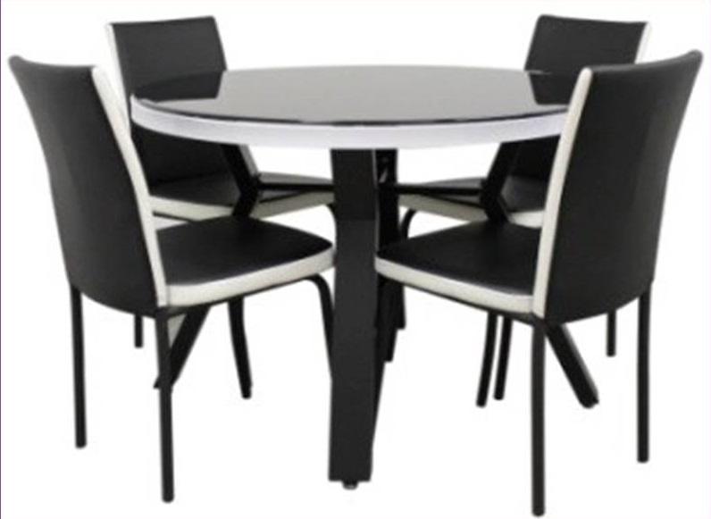 table manger a23 nkl meuble wassa et deco. Black Bedroom Furniture Sets. Home Design Ideas
