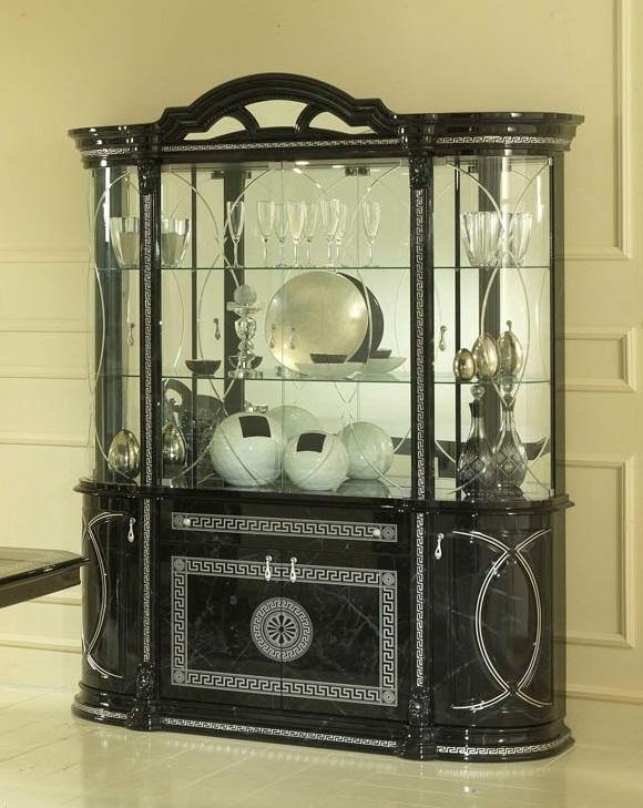 vitrine venus petit prix nkl meuble wassa et deco. Black Bedroom Furniture Sets. Home Design Ideas