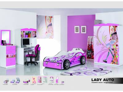 3030 lady auto