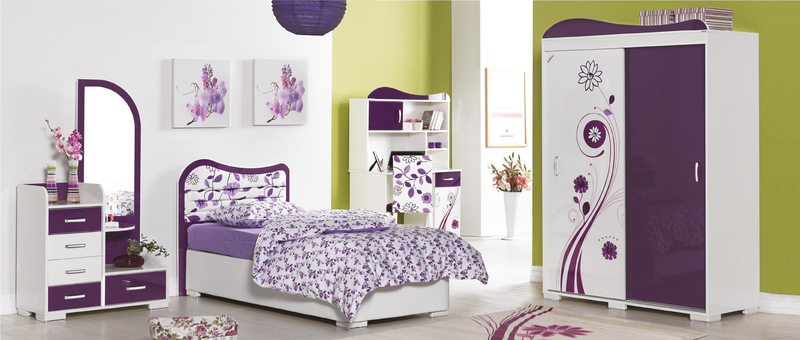 chambre vizyon nkl meuble wassa et deco. Black Bedroom Furniture Sets. Home Design Ideas