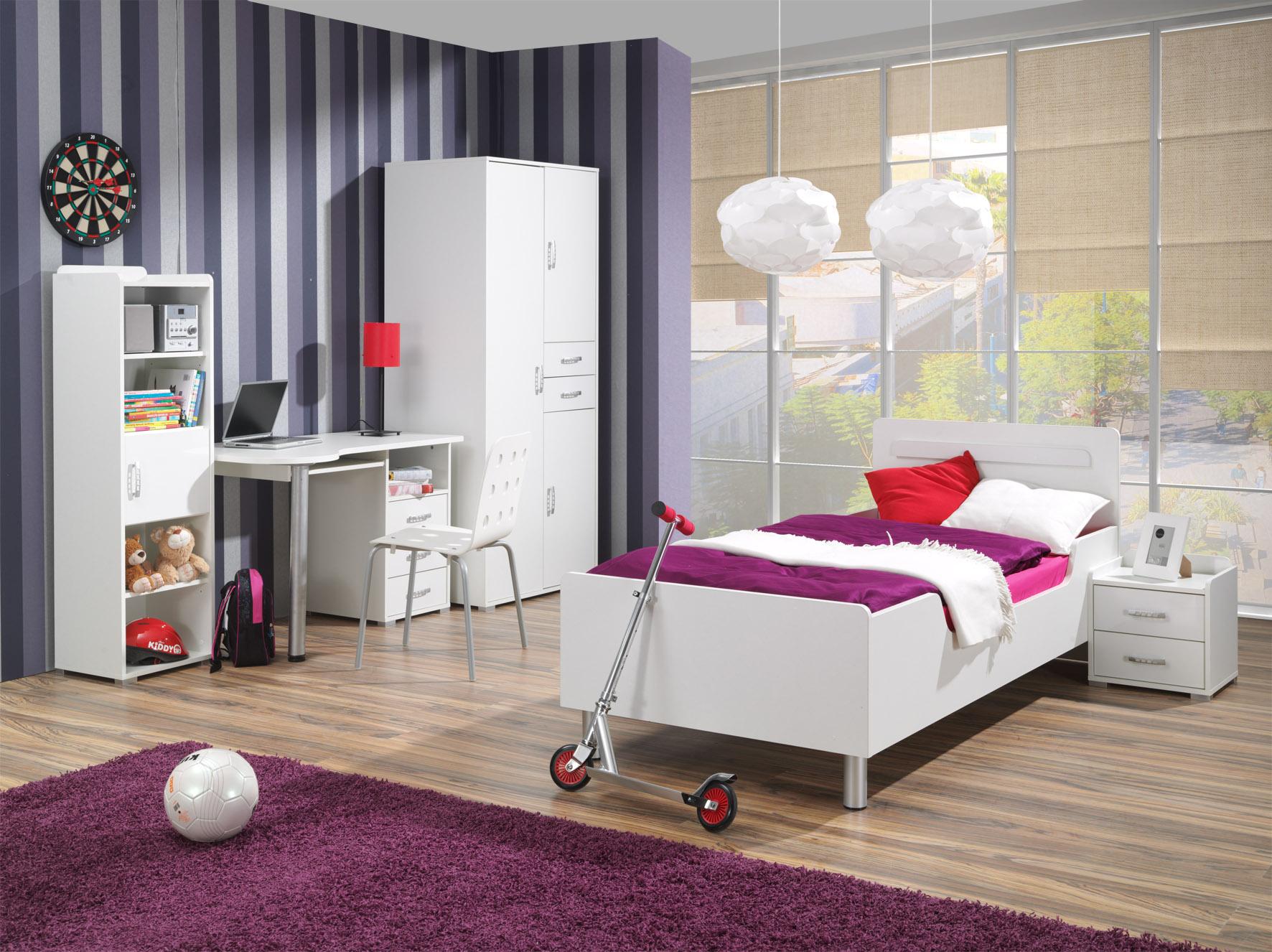 chambre nemo moins cher nkl meuble wassa et deco. Black Bedroom Furniture Sets. Home Design Ideas