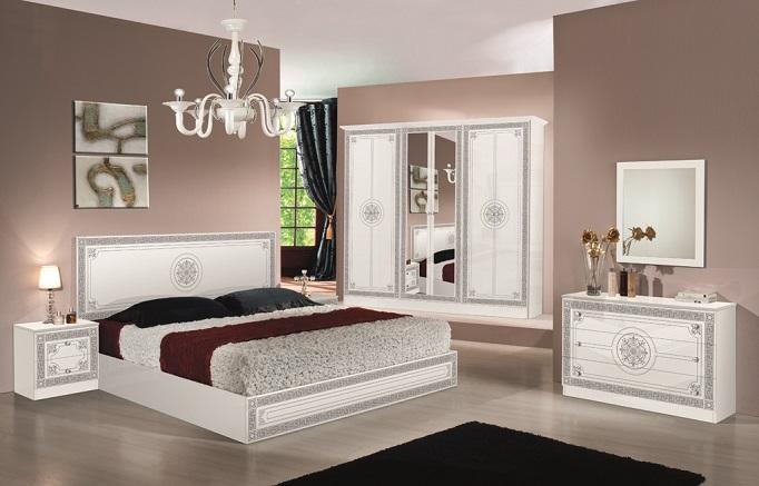 chambre à coucher pas cher
