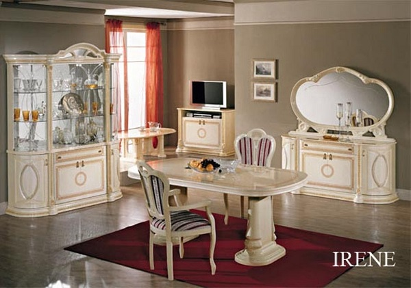 meuble versace versace meuble versace home collection photo propose for salle a manger versace. Black Bedroom Furniture Sets. Home Design Ideas