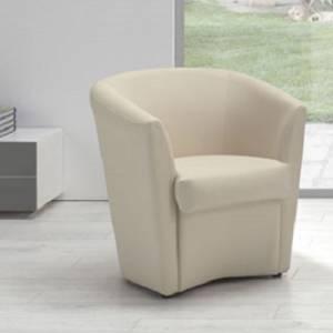 étiquette cuir center fauteuil