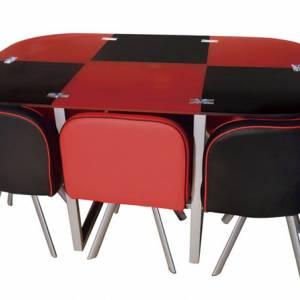Etiquette Table A Manger Cdiscount Nkl Meuble Wassa Et Deco