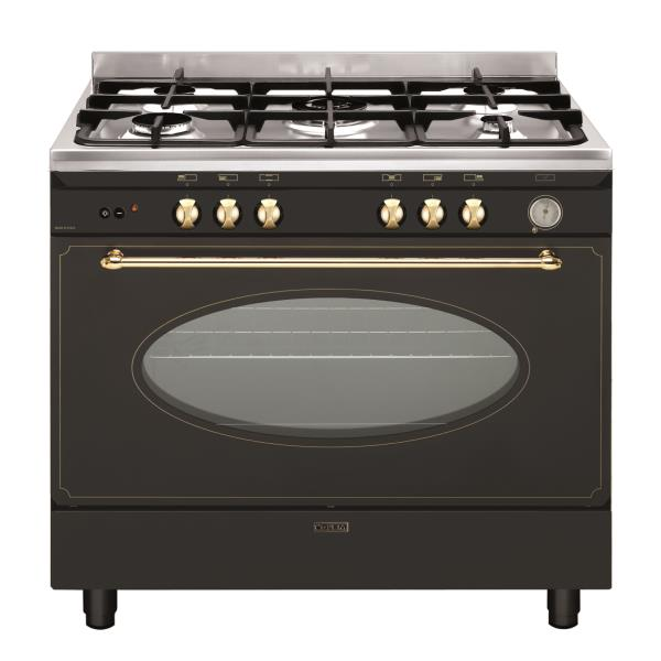 Piano de cuisson gaz GLEM - GU960CMR