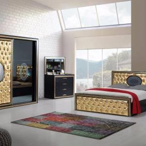 Étiquette: Chambre à coucher conforama | NKL Meuble Wassa et ...