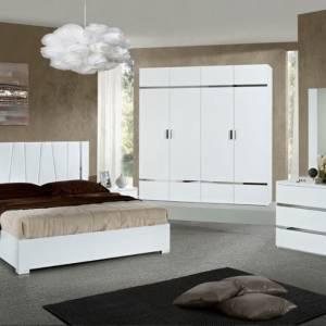 Chambre Evah design