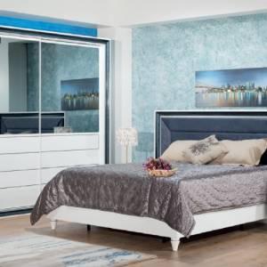 Chambre Inci design