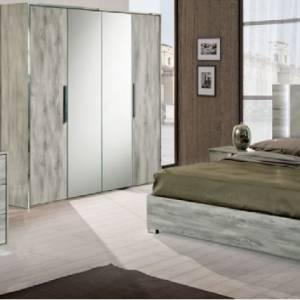 Chambre Alysha design