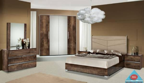 Chambre Atene moderne