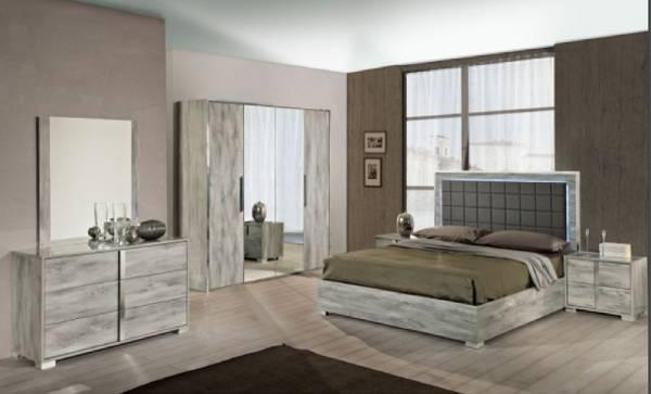 Chambre Sereny design