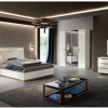 Chambre Smarte luxe blanc
