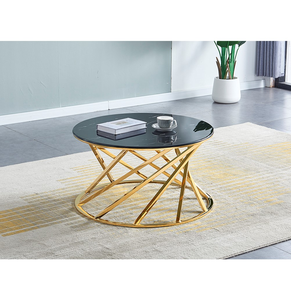 Table basse Vula design