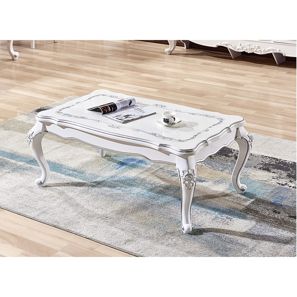 Table basse Vegas design